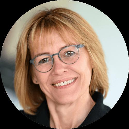 Ulrike Blase